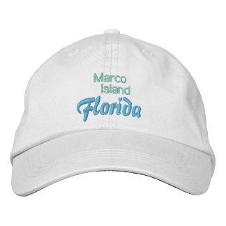 MARCO ISLAND 1 cap