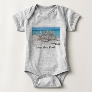 Marco Island Baby baby clorhes Baby Bodysuit