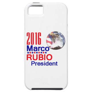 Marco RUBIO 2016 iPhone 5 Case