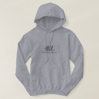 Marco Rubio hoodie is 100% cotton and custom fit