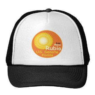 Marco RUBIO Senate 2016 Cap