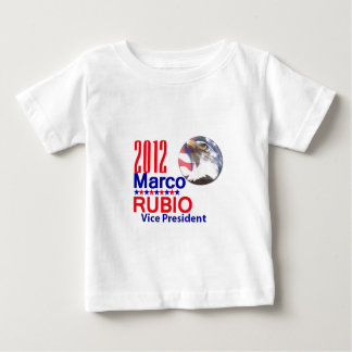 MARCO RUBIO VP T-SHIRTS