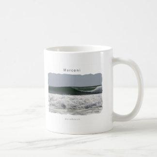 Marconi-Wave Coffee Mug