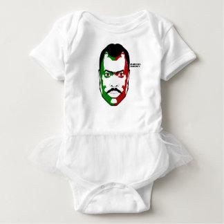 Marcus garvey I Baby Bodysuit