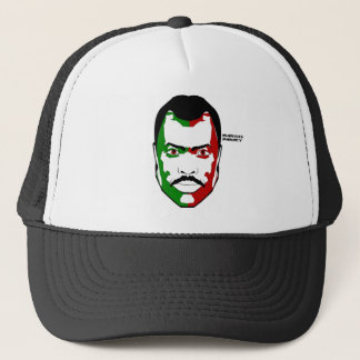 Marcus garvey I Trucker Hat