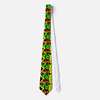 Marcus Garvey Tie