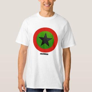MARCUS GARVY STAR T-Shirt