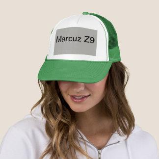 Marcuz Z9 Hat