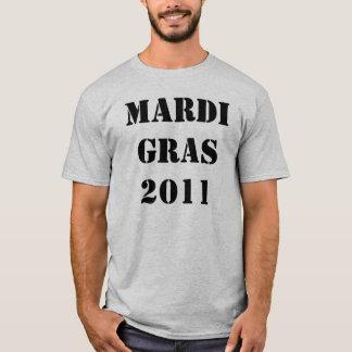 MARDI GRAS 2010 T-Shirt