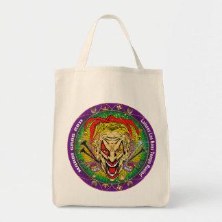 Mardi Gras 2011 Joker-V-3 Bags