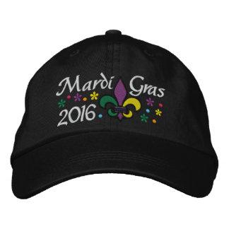 Mardi Gras Cap - SRF