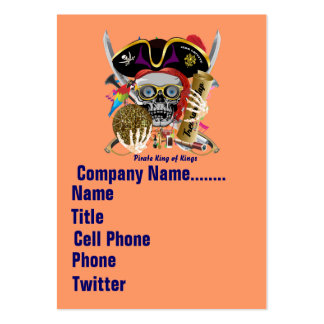 Mardi Gras Carnival Dual Logo Please View Notes Business Card Template