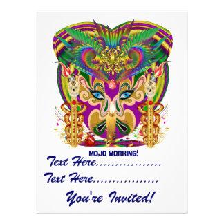 Mardi Gras Carnival Event  Please View Notes Announcement