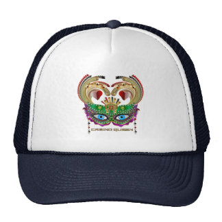 Mardi Gras Casino Queen Read About Design Below Hat