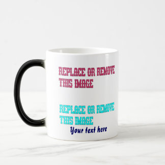 Mardi Gras D. J. Dragon King View Hints please Morphing Mug