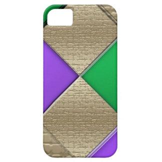 Mardi Gras iPhone 5 Cover