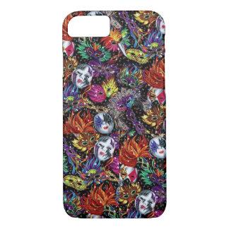 Mardi Gras iPhone 8/7 Case