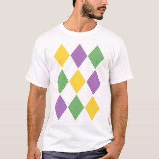 Mardi Gras Jester T-Shirt
