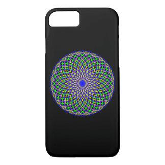 Mardi Gras Madness iPhone 8/7 Case