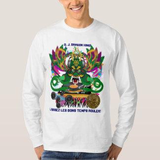 Mardi Gras Mens LIGHT All Styles T-Shirt