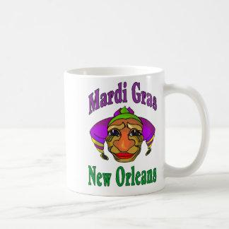 Mardi Gras Mug