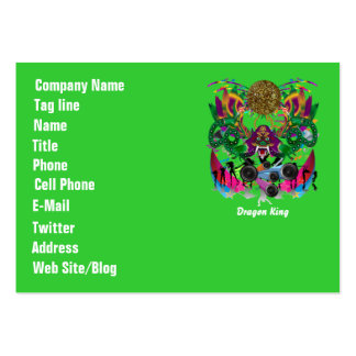 Mardi Gras Party Theme  Please View Notes Business Card Template