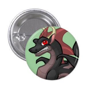 Marduk Dragon Button close-up