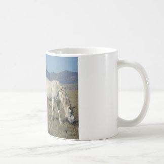 Mare and Foal (Horses) Coffee Mug