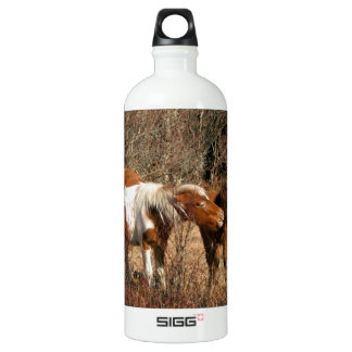 Mare and Foal SIGG Traveller 1.0L Water Bottle