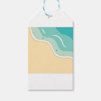 Mare and sea design : T-Shirts Gift Tags