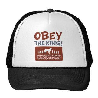 Maremma Sheepdog Trucker Hat