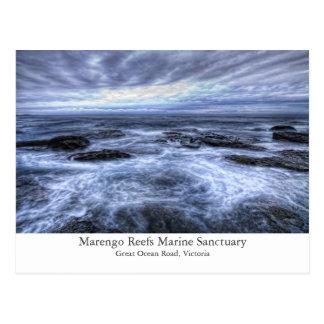 Marengo Reefs Marine Sanctuary Postcards