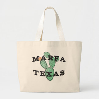 Marfa, Texas Tote Bag