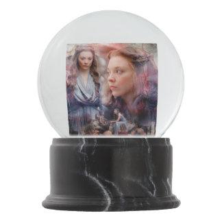 Margaery Snow Globe