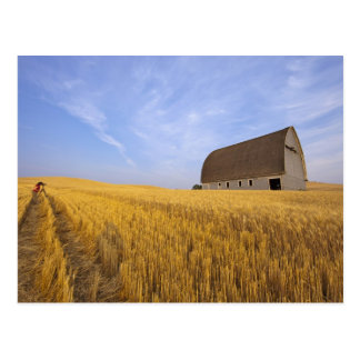 Margaret Horton at 2009 Palouse Photography Postcard