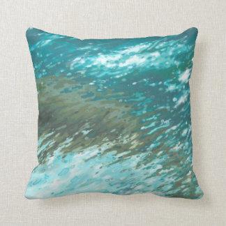 Margaret Juul Custom Printed Artwork Decor Pillow