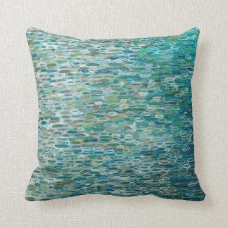Margaret Juul Custom Printed Artwork Pillow