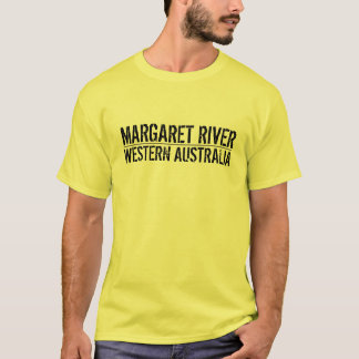 Margaret River T-Shirt