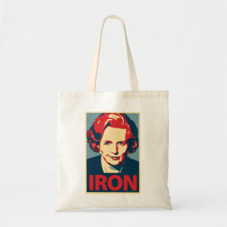 Margaret Thatcher bag
