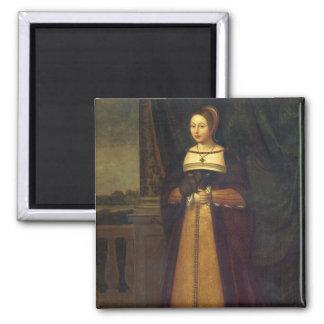 Margaret Tudor, Queen of Scots Magnet