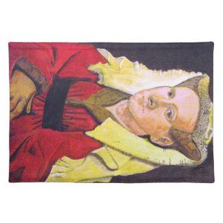 Margaret van Eyck Placemats