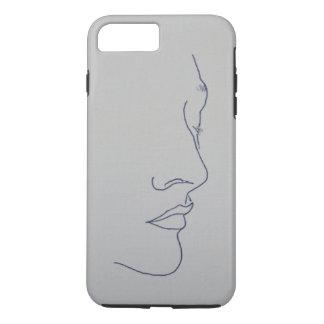 Margarita '56 iPhone 7 plus case