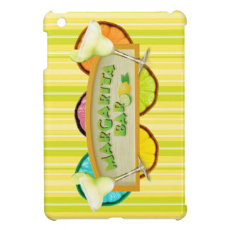 Margarita bar case for the iPad mini