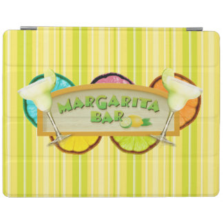 Margarita bar iPad cover