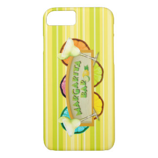 Margarita bar iPhone 7 case