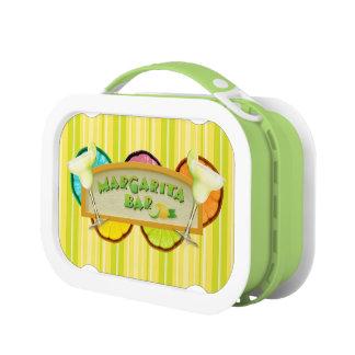 Margarita bar lunch box
