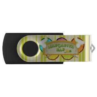 Margarita bar USB flash drive