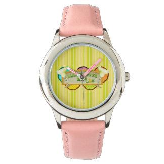 Margarita bar watch