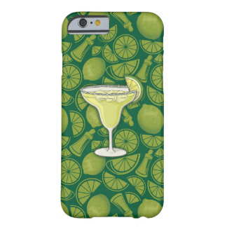 Margarita Barely There iPhone 6 Case