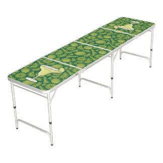 Margarita Beer Pong Table
